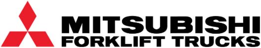 Logo Mitsubishi Forklift Trucks